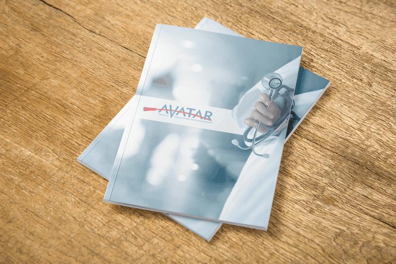 Avatar-VA-isolation