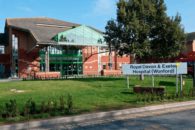 Royal-Devon-&-Exeter-NHS-Foundation-Trust-image
